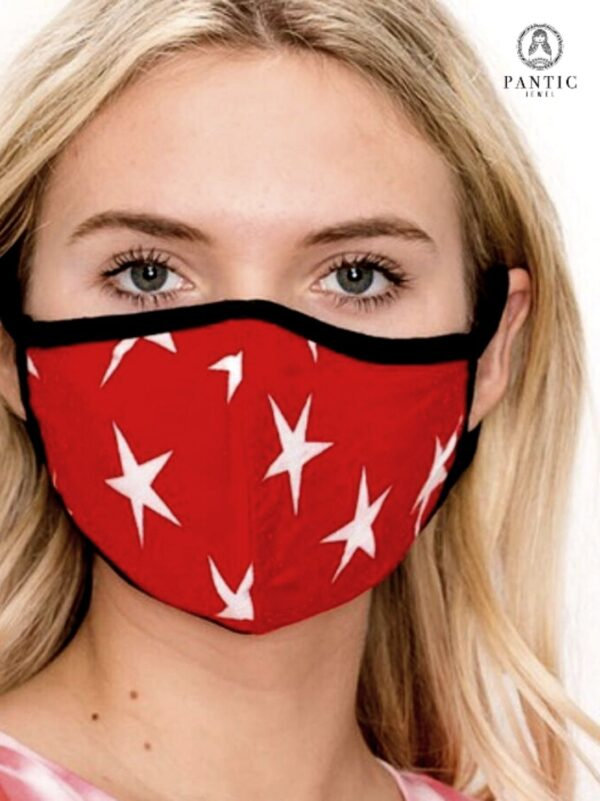 Reutilizable Antibacterial Cloth Face Mask for sale in Michigan