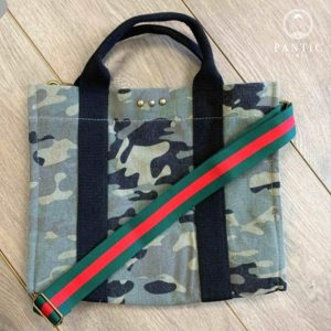 Camo Crossbody Bag For Sale In US