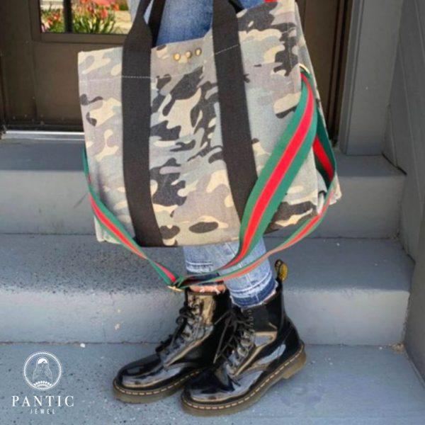camo crossbody bag online sale in US