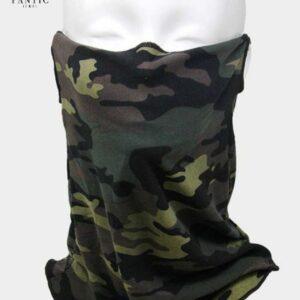 Tube Face Mask Camouflage