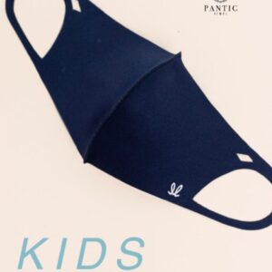 Kids Masks Navy Blue