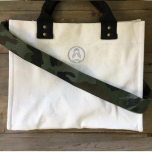 Camouflage Strap For Bags
