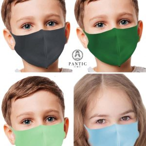 Kid Mask Blue Or Green
