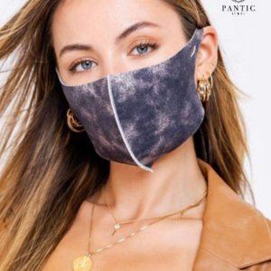 Adult Mask Charcoal